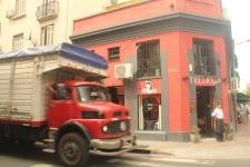 San Telmo Three.