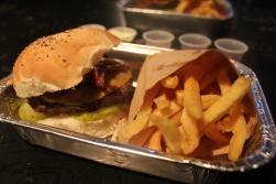 Burger Joint. mmmm.