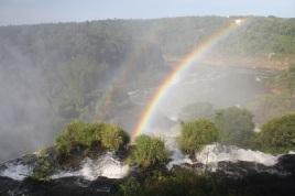 Double rainbow. Whoa.