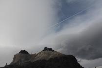 More sky.