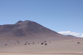 Dali Desert.