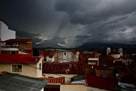 Lightning Stormz.