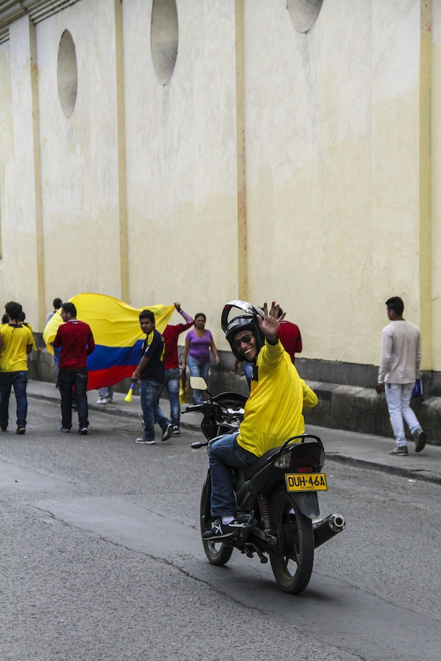 Popayán, Colombia