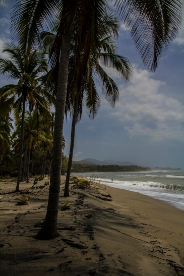 Playa Costeño, Colombia
