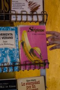 Bookstores, Cartagena, Colombia