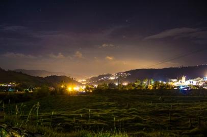 El Color de Mis Rêves, Manizales, Colombia