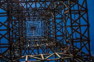 Torre de Herveo, Manizales, Colombia