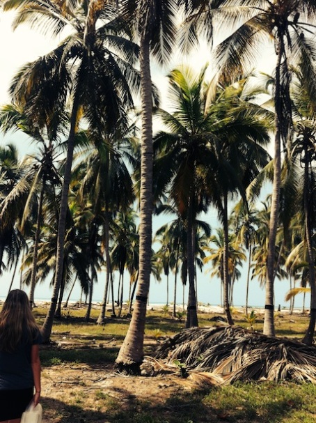 Playa Costeño