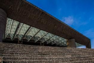 Auditorio Nacional, Mexico City