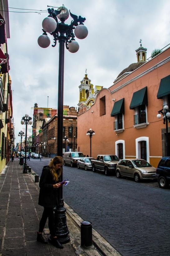 Puebla, Mexico