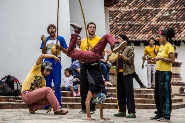 Music culture, San Cristóbal de las Casas, Mexico