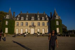 Solvay Castle, La Hulpe, Belgium