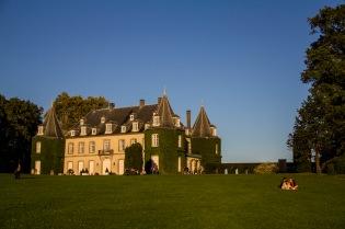 Château Solvay, La Hulpe, Belgium