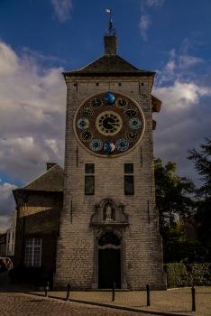 Zimmertoren, Lier, Belgium