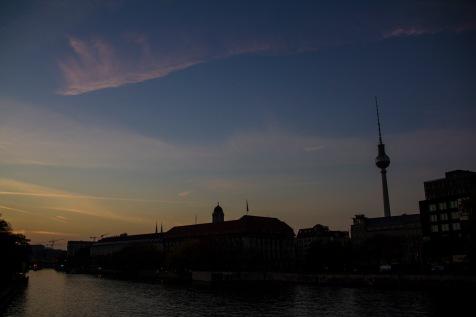 Berlin Tower, Germany