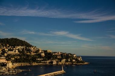 Port Lympia, Nice