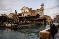 Gondola Shop.