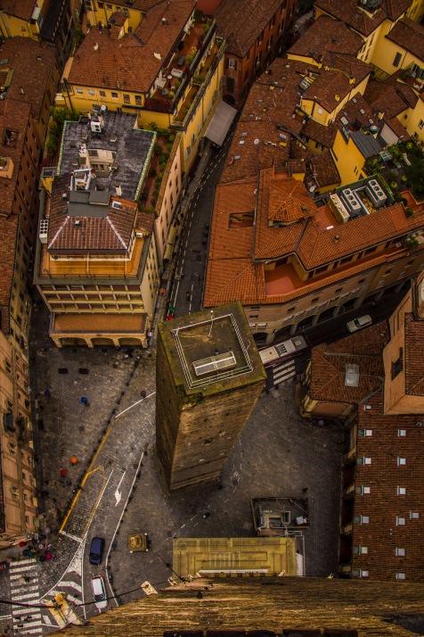Due Torri, Bologna, Italy