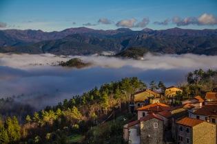 Corvara, Italy