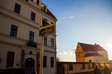 Kusnierska, Stettin, Poland