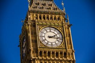 Palace of Westminister, London, UK