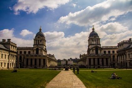 University of Greenwich, UK