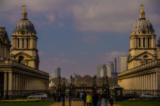 University of Greenwich, UK