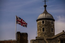Tower of London, UK