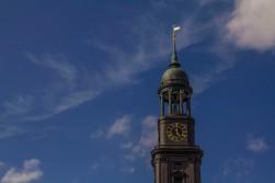 St. Michael's Church, Hamburg, Germany