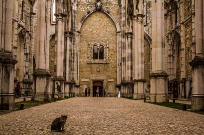 Convento da Ordem do Carmo, Lisbon