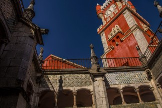 Palácio Nacional da Pena, Sintra