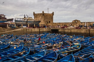 Medina of Essaouira