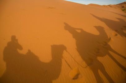 Saraha Desert, Morocco