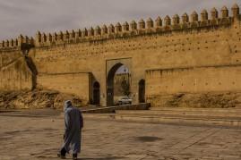Old Medina, Fes