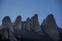 Montserrat, Catalonia, Spain