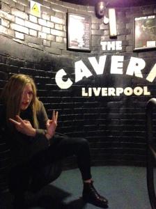 Liverpool, United Kingdom