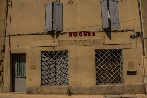 Rognes, France