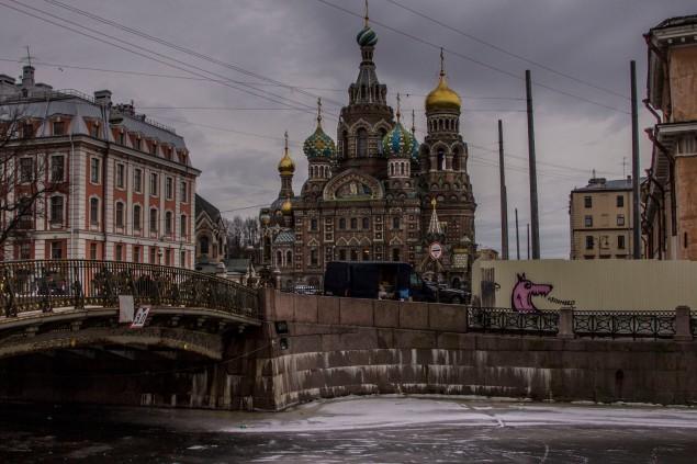 Saint Petersburg, Russia