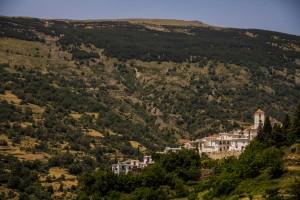 Capileira Alpujarras