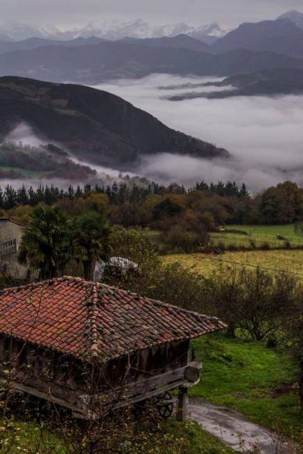 Casa Asturiana.